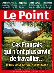 Ces Français qui n'ont plus envie de travailler…