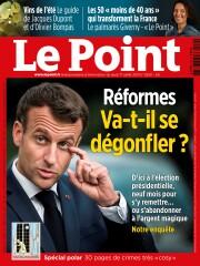 Réformes : Emmanuel Macron va-t-il se dégonfler ?