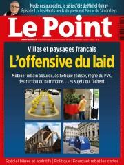 Villes et paysages français : l'offensive du laid
