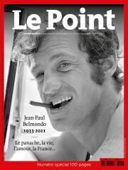 Jean-Paul Belmondo : 1933-2021. Le panache, la vie, l'amour, la France...