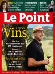 Le Spécial Vins, nos 12 appellations 2021