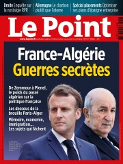 France-Algérie, guerres secrètes