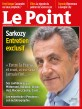 Couverture du Point N° 2443