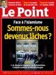 Couverture du Point N° 2459