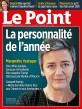Couverture du Point N° 2464