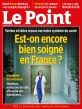 Couverture du Point N° 2465
