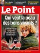 Couverture du Point N° 2467