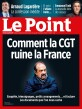 Couverture du Point N° 2473