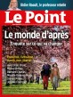 Couverture du Point N° 2483