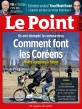 Couverture du Point N° 2484