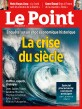 Couverture du Point N° 2485