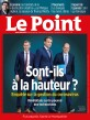 Couverture du Point N° 2511