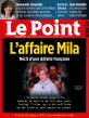 Couverture du Point N° 2512