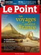 Couverture du Point N° 2522