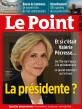 Couverture du Point N° 2543