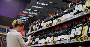 Trouver un vin près de chez vous