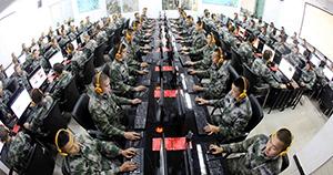 La nouvelle cyberguerre mondiale