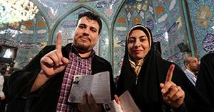 Le nouvel Iran