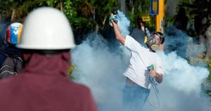 Dans l\'enfer vénézuélien