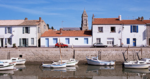 Chroniques de Noirmoutier