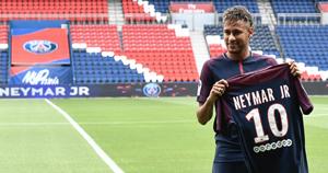 PSG : la folie Neymar