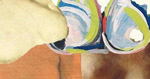 Les seins dans l\'art
