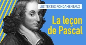 Blaise Pascal, portrait d un surdoué rebelle
