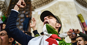 Dossier Algérie