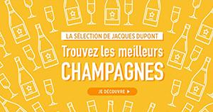 Spécial Champagne