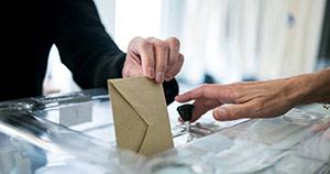 Présidentielle 2017 : les programmes des candidats à la loupe avec l'Ifrap