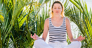 Être zen dans sa tête : mode d'emploi